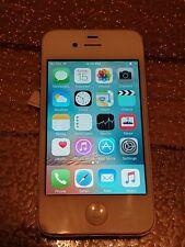 Apple iPhone 4s - 16GB - White (EE) A1387 (CDMA + GSM)