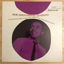 Freddie Hubbard Hub Cap Japan Stereo Reissue Blue Note Rare Jazz Vinyl NM King