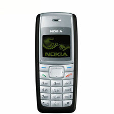 NEW CHEAP NOKIA 1110i BAR PHONES SIM FREE UNLOCKED MOBILE PHONE BLACK BEST PRICE