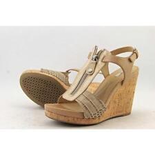 Sandali e scarpe beige Geox per il mare da donna