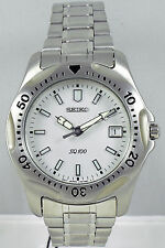 SEIKO SKT001P1,Men's SPORT,BRAND NEW OLD STOCK,QUARTZ,date,100m WR,SKT001