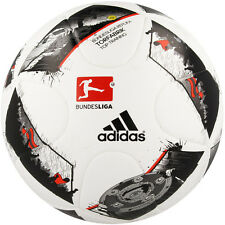 Adidas Torfabrik DFL Top Training Ball Bundesliga 2016/2017 Fussball AO4832