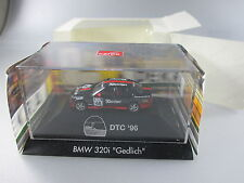 """Herpa: Motorsport dtc´96 BMW 320i """"gedlich"""" 037075 (gk25)"""