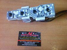 GENUINE 1999 - 2008 SKODA OCTAVIA MK1 HATCH REAR LIGHT BULB HOLDER 1U6945257