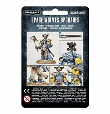 Warhammer 40,000 Space Wolves Upgrade Pack