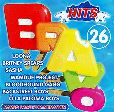 BRAVO HITS 26 / 2 CD-SET - TOP-ZUSTAND