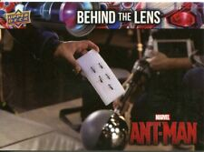 Antman The Movie Behind The Lens Chase Card BTL-15