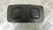 2002 PEUGEOT 206 1.4 5DR ALARM AND BLANKING SWITCH 96250770
