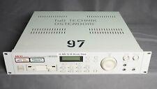 AKAI S-2000 Sampler , OS 2.0 , 32MB