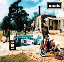 Noel GALLAGHER SIGNED Oasis Album Be Here Now AFTAL COA