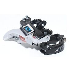 Shimano Altus FD-M310 7/8 Speed Triple Top Swing Front Derailleur 31.8/34.9mm
