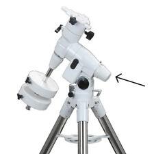 EQ-5 / CG-5 Telescope Mount Polar Scope Cap / Cover - White