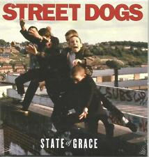 Dropkick Murphys STREET DOGS State of Grace ADVNCE CARD SLEEVE PROMO CD SEALED