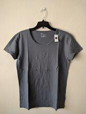 NEW Gap Scoop Neck T-shirt
