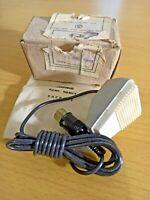 Vintage Soviet microphone Oktava MD 201. 1983