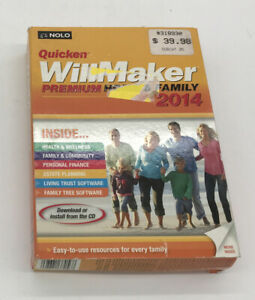 Willmaker 2014 | Estate Planning Software | Complete, Protect, Save