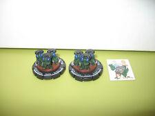 =Mechwarrior SWORDSWORN Gnome Battle Armor 023 2 pieces 24 =