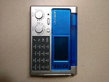 NEW - UltronicMulti-Function Portable Radio Alarm World Calendar Calculator