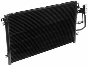 A/C Condenser For Saturn L100 L200 L300 LS LS1 LS2 LW1 LW2 LW200 LW300 TR37G3