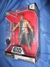 Star Wars: The Force Awakens Die Cast Figure Disney Exclusive ~Finn Fn-2187