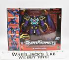 Megatron Robots In Disguise RID Transformers Universe 2001 Hasbro Action Figure For Sale