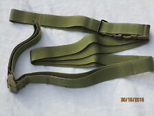 Sling Small Arms SA80,Gewehr Trageriemen, L85A2,L86A2,Light olive, datiert 2014