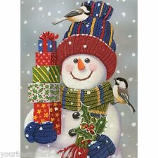 Bits And Pieces Puzzle 1000 Piece Puzzles Snowman Jigsaw Puzzles Christmas Gift