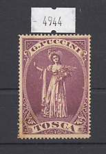 4944) G. Puccini - Tosca