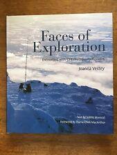 Faces Of Exploration HC