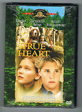 TRUE HEART - KIRSTEN DUNST - CATHERINE CYRAN - DVD NEUF NEW