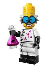 Lego 71010 Minifig Monster Series 14 Monster Scientist