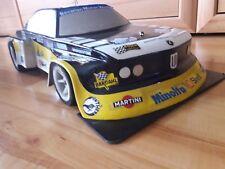 Robbe SG Rodeo 1:8 Modellauto Umbau auf Elektro oder Verbrenner Vintage Rarität