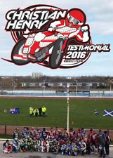 More details for 2016 speedway dvd - christian henry testimonial newcastle