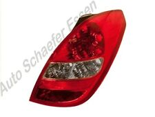 Hyundai i20 ab 2008 bis 2012 Rückleuchte rechts Heckleuchte Hecklicht Rücklicht