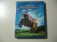 Nanny McPhee Returns (Blu-ray Disc, 2010) Brand New and Sealed