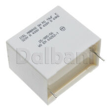 MABA02 Original New ICEL Metallized Polypropylene MKP Audio Capacitor 400V 10uF