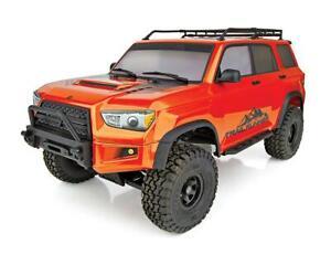 Element RC Enduro Trailrunner 4x4 RTR 1/10 Rock Crawler (Fire) [ASC40106]