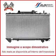 CN2089 Radiatore acqua motore PEUGEOT EXPERT Pianale piatto/Telaio 1995