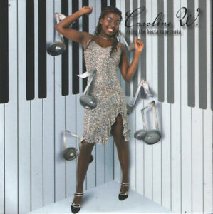 "Caroline W - ""Doing The Bossa Supernova"" - 2005 - CD Single"