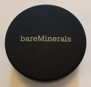 BareMinerals Eyecolor Star Material  New Eye Shadow Sealed Package