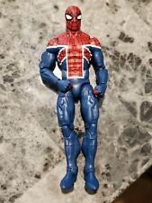 """Marvel Legends Spider-man UK version 6"""" Loose 2018 Hasbro"""