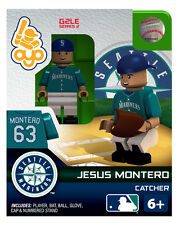 Jesus Montero MLB Seattle Mariners Oyo Mini Figure NEW G2