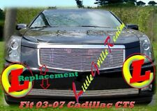 03 2003 04 2004 05 2005 06 2006 07 2007 Cadillac CTS  Billet Grille 2PC Combo