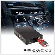 Adaptador Cambiador CD USB SD AUX MP3-Honda Accord Jazz FRV 2003-2011