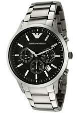 Men's Watches Emporio Armani AR2434 Classic Watch Stainless Steel Quartz