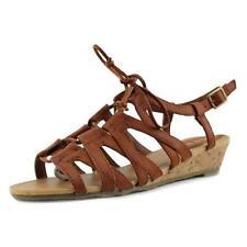 Sandali e scarpe Esprit per il mare da donna marrone