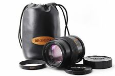 [Mint] Bronica Zenzanon RF 100mm F/4.5 Lens for RF645 from Japan (R750)
