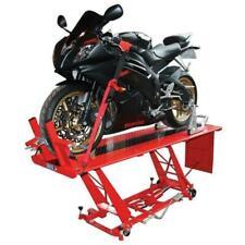 BikeTek PDSLIFT03 Motorcycle Hydraulic Table Lift