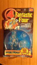 4 Quatre Fantastiques Femme Invisible 1996 par Toy Biz