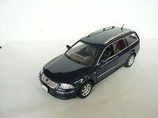 1:24 Welly 2001 VW Volkswagen Passat V6 4 Motion Kombi selten!!!